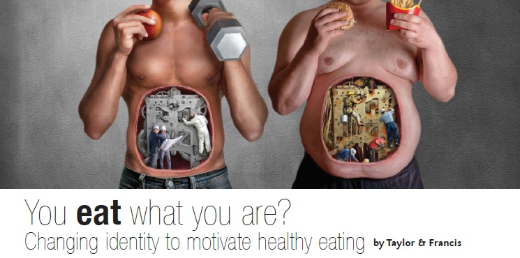 eat what you are
