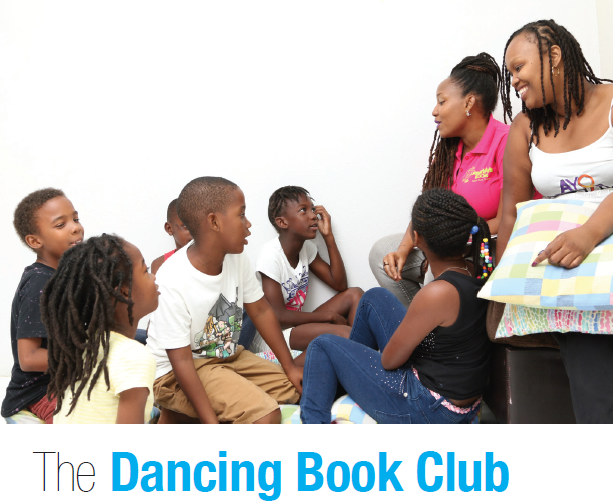 The Dancing Book Club